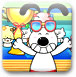 狗狗游泳錦標賽