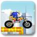 索尼克瘋狂摩托車