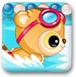 游泳比賽中文版