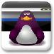 企鵝打冰球