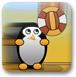 雙人企鵝排球(qiu)