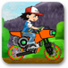 神奇宝贝摩托车
