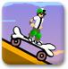 少年骇客石器滑板