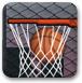 篮球得分手