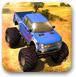 3D越野卡車競速