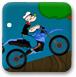大力水手骑摩托2