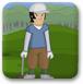 草地高尔夫