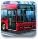 大巴士停车