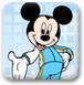 迪士尼运动会