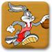 兔八哥篮球赛