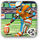 職業橄欖球3D
