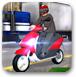 极速摩托飙车
