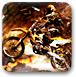 泥道摩托車賽