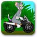 湯姆開摩托