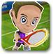3D網球大師賽