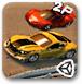3D双人GT赛车