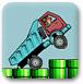 马里奥运输卡车