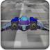 3D飞船竞速