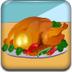感恩节晚餐布置