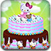 凱蒂貓童話蛋糕