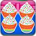 史努比彩虹蛋糕