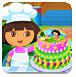 朵拉的蛋糕