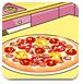 米婭做比薩