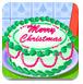 佐伊的圣誕節蛋糕