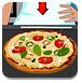 佐伊的香蒜沙司披薩