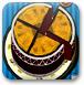 菠蘿巧克力蛋糕