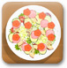 健康蔬菜沙拉