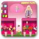 芭比娃娃鲜花店