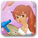 童話公主發型