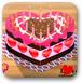 情人节学做蛋糕