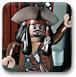 海盜巫毒娃娃