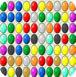 色彩小球連連看