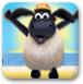 小羊提米沙滩照