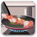 快速制作咖喱魚