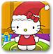凱蒂貓的圣誕節