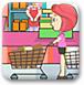 哈娜開超市