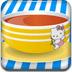 凯蒂猫的汤碗