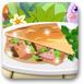 制作牛肉蘑菇馅饼