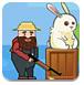 猎人抓兔子