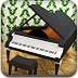 逃出鋼琴屋