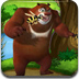 熊(xiong)大偷蜂蜜