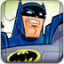 帅气的蝙蝠侠拼图