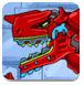 组装机械恐龙