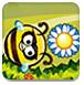 小蜜蜂回家記