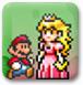 马里奥寻找公主
