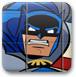 勇敢蝙蝠侠